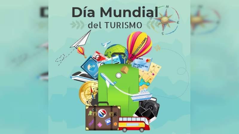 Hoy 27 de septiembre es el d a mundial del turismo for Espectaculos del dia de hoy en mexico