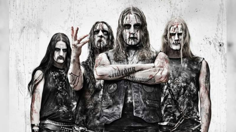 """Piden que Marduk no se presente en México porque son """"satánicos"""""""