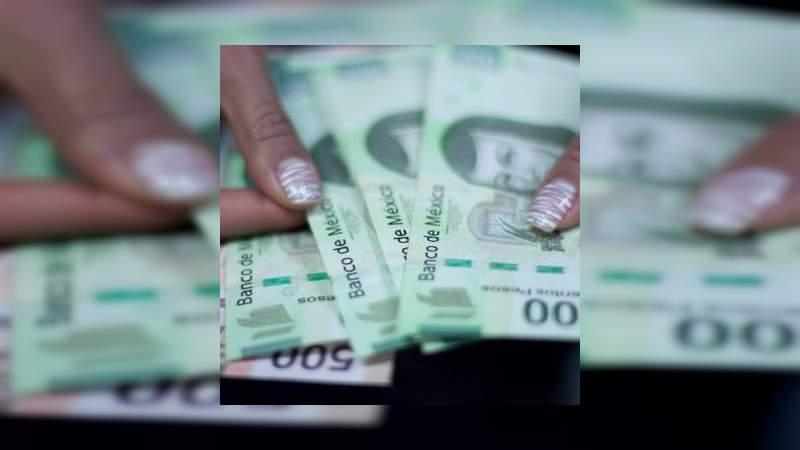 Senado pide elevar el salario mínimo a 176 pesos