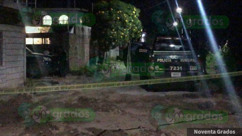 Persiguen y matan a dos en Celaya, Guanajuato