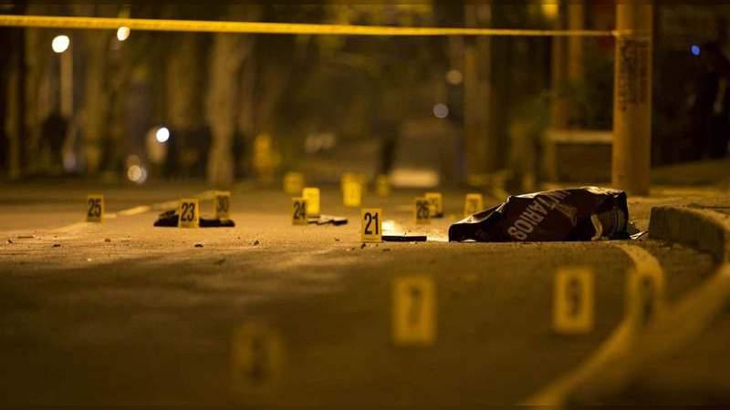 Era empresario el asesinado ayer en centro comercial de León, Guanajuato