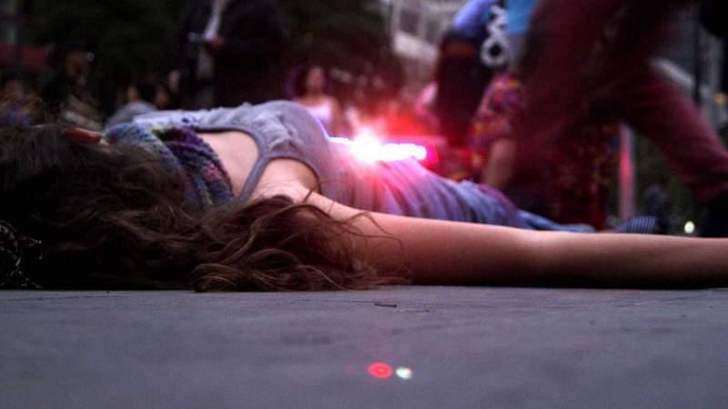Llega a 126 mujeres asesinadas en el año en Michoacán