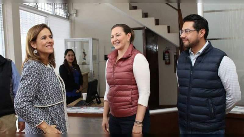 Acusa Morena anomalías en 80% de votos de Puebla revisados