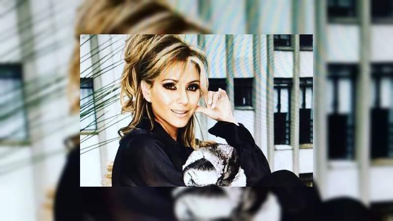 Detienen a Daniela Castro por robar en una tienda de ropa en EEUU
