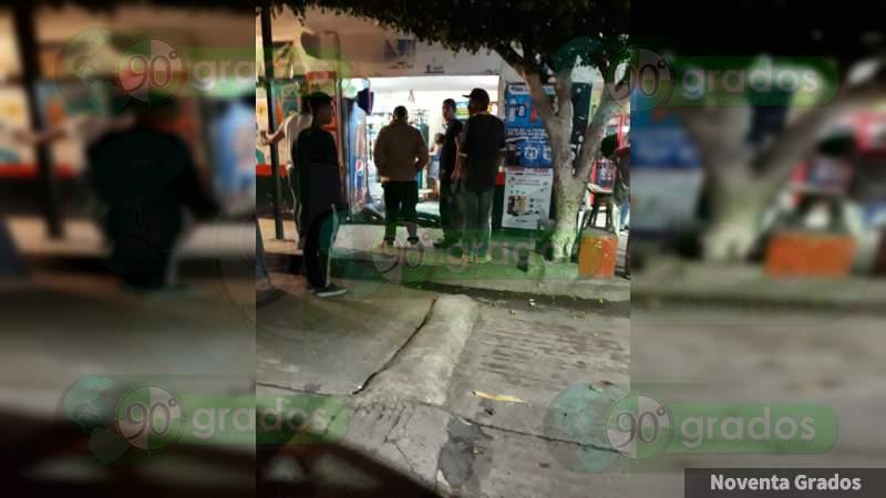 Asesinan a un adolescente y dos hombres en Sahuayo en menos de una hora