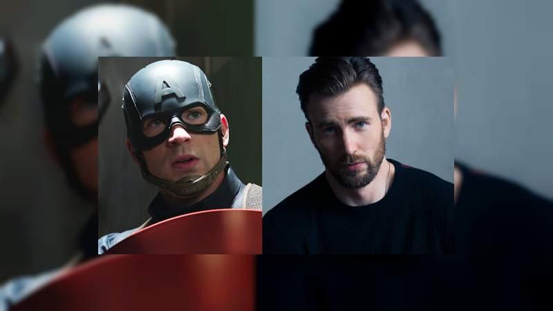 Chris Evans ha dejado de ser el Capitán América