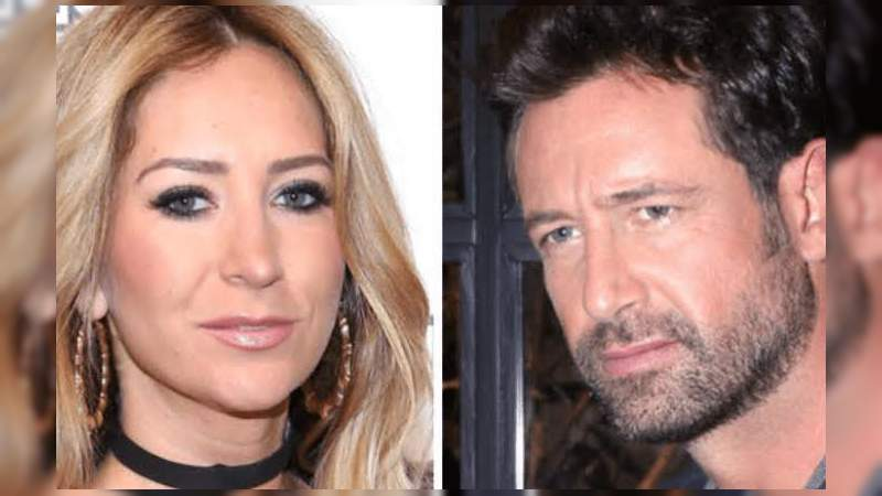 Geraldine Bazán y Gabriel Soto están oficialmente divorciados