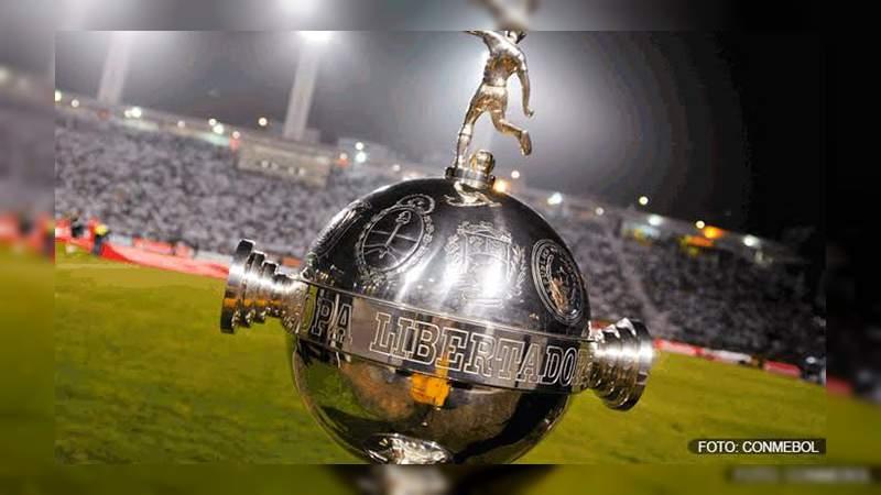 La Liga MX y la MLS participarían en la Copa Libertadores