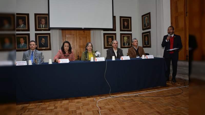 Inicia en la Casa de Hidalgo, intercambio académico entre historiadores especializados en el México Colonial