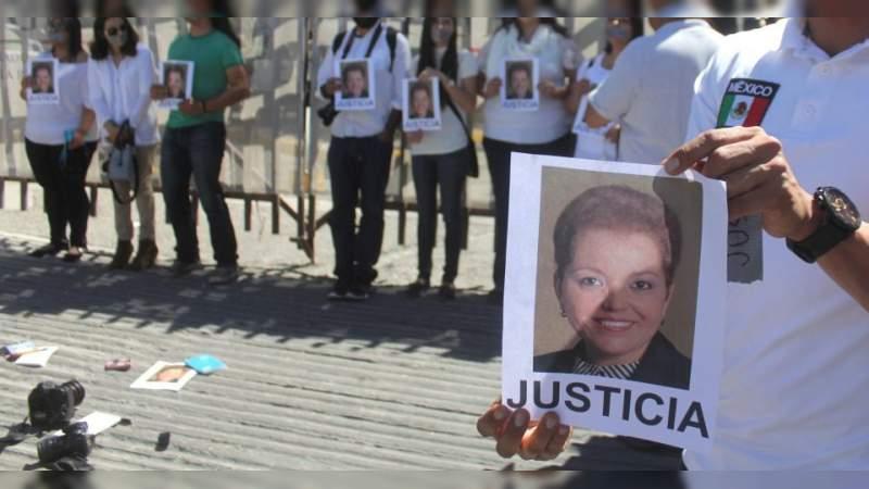 Pide PGR 70 años de cárcel para el presunto asesino de la periodista Miroslava Breach