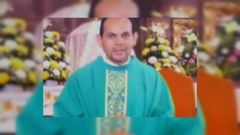 Condenan a 23 años de cárcel a los responsables del homicidio del sacerdote de Puruándiro