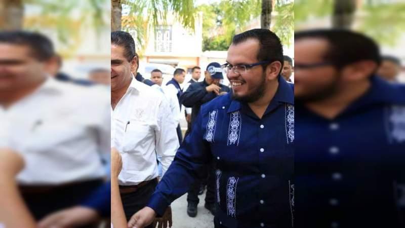Ahora más que nunca temo por mi vida y la de mi familia: Alcalde de Buenavista