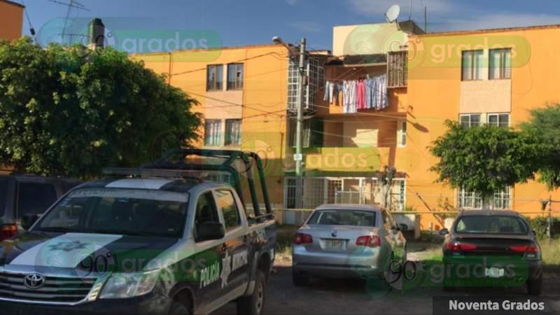 """Persiguen y asesinan """"El Pollo"""" en Celaya, Guanajuato"""