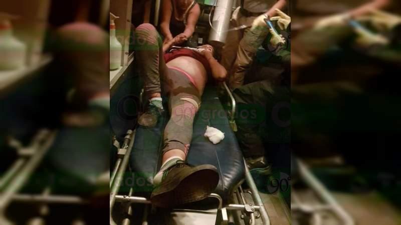 Asesinan a cuatro integrantes de una familia en Zamora; muertas una niña y una adolescente