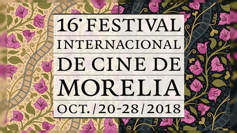 Michoacán abre sus puertas al XVI Festival Internacional de Cine
