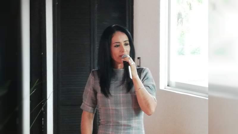 Diputada Lucila Martínez propone agilizar la expedición de cédulas profesionales