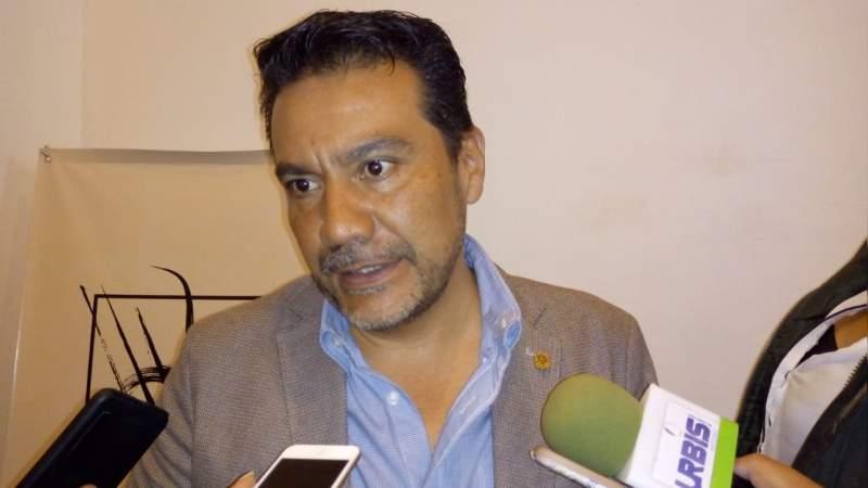 El plan luz será puesto en acción de nuevo en Morelia: Monroy