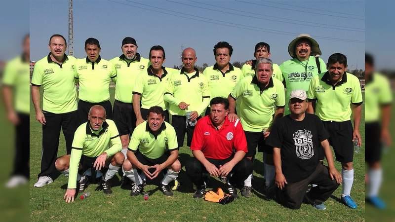 Con la participación de 20 mil jugadores fue inaugurada  la Temporada 2018-2019 de la Liga Municipal de Futbol