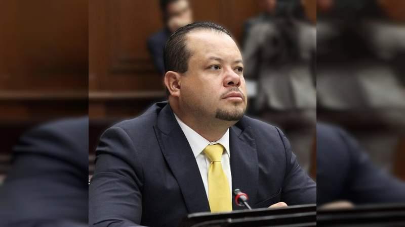 PRD Michoacán condena asesinato de ex diputado Juan Figueroa