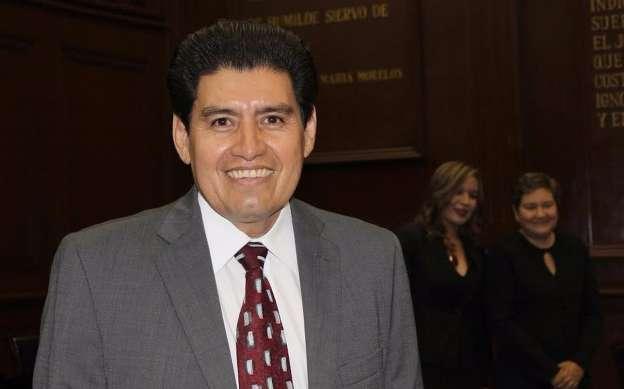 El Estado Mexicano cumplió con la obligación de evaluar a maestros en Michoacán: Raymundo Arreola