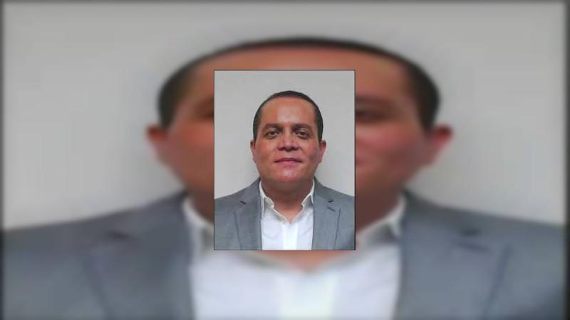 Cae el colombiano 'Don Ángel' en Querétaro; sería extraditado a EU