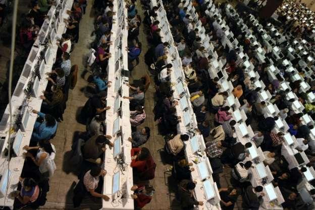 Un éxito la evaluación docente en Michoacán, celebra Silvano Aureoles