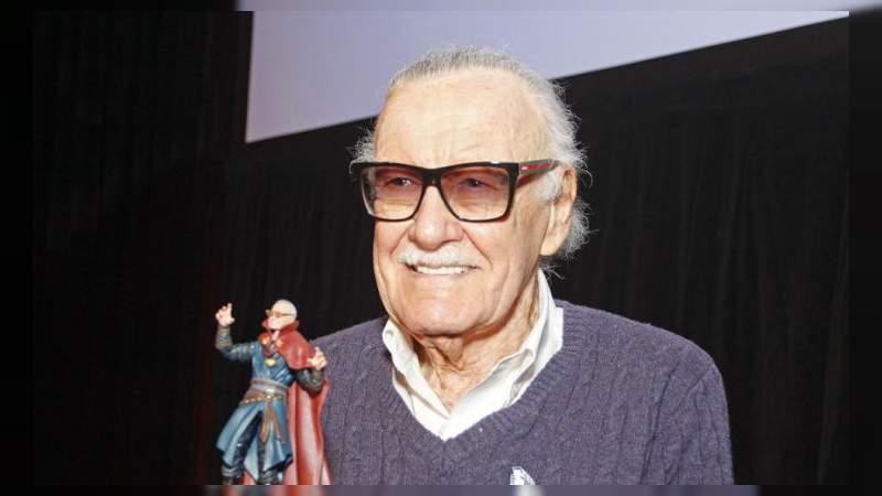 Los superhéroes están de luto, Stan Lee murió a los 95 años