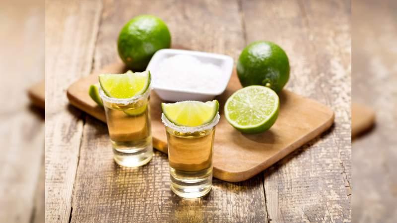 Científicos revelan que el tequila ayuda a bajar de peso