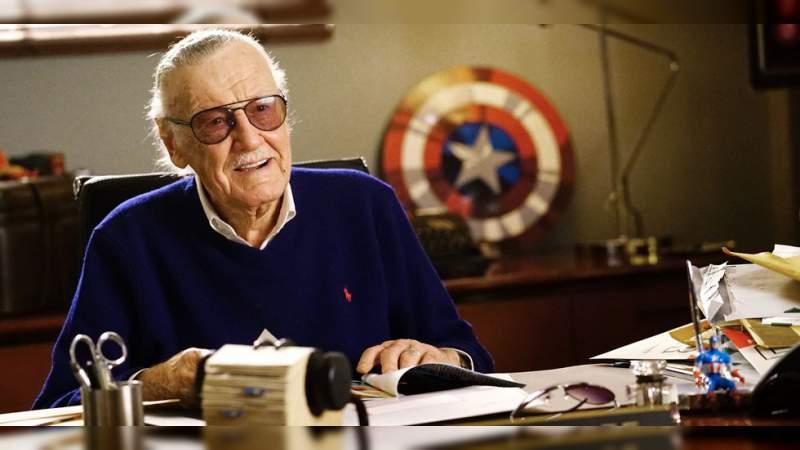 Stan Lee tendría un último cameo en Avengers 4