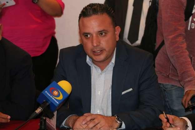 Tras aprobación de jubilación de 51mp para Jara Guerrero, panistas urgen reforma al régimen de pensiones y jubilaciones de la UMSNH