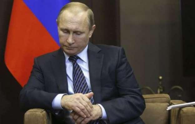 (Vídeos) Turquía apuñaló por la espalda a Rusia, dice Vladimir Putin tras derribo de avión