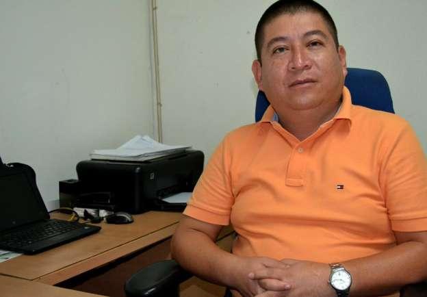 Podrían designar presidente interino del PRD en Uruapan, Michoacán