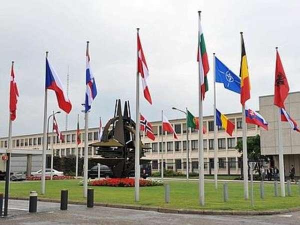 Convoca OTAN reunión extraordinaria tras derribo de avión de combate ruso