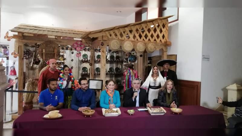 Prepara Tacámbaro su 6ta Feria de las Carnitas