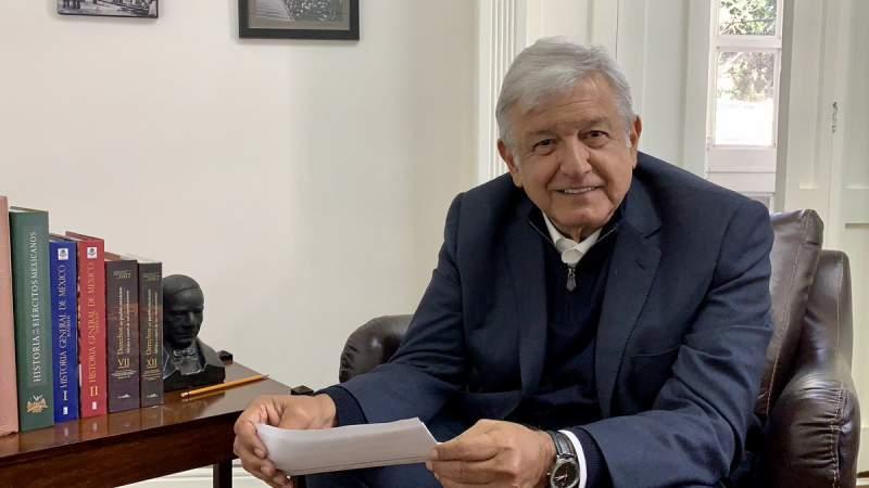 Salinas Pliego, Bernardo Gómez y Hank González serán asesores económicos de AMLO