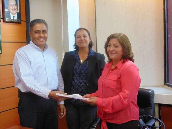 Gobierno del Estado apoya con recursos al COBAEM