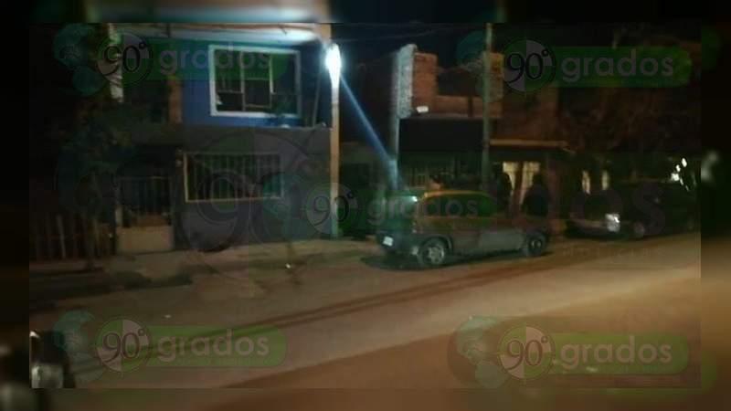 Asesinan a un hombre en una casa en Salamanca