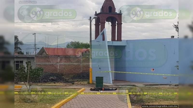 Ejecutan a persona en kiosko de Cancún, Quintana Roo