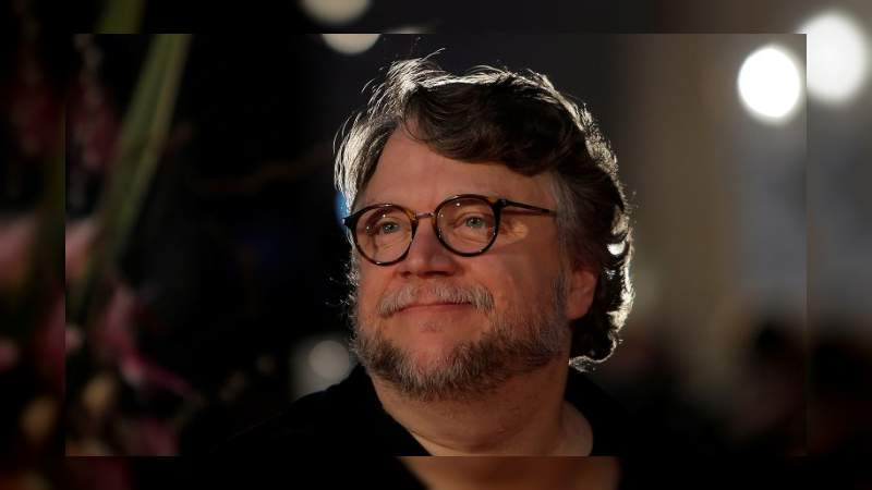 Guillermo del Toro entregará becas a jóvenes cineastas