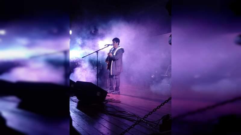 Se realiza el encuentro de cantautores en Guanajuato
