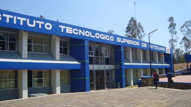 Matrícula de Tecnológico de Pátzcuaro va en incremento