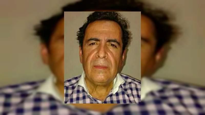 De un infarto, muere el narcotraficante Héctor Beltrán Leyva