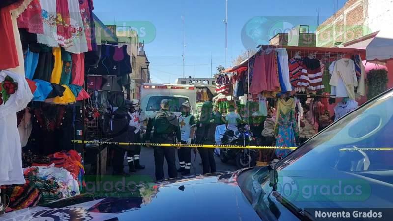Semana violenta en municipios de Michoacán; 30 asesinatos en 7 días