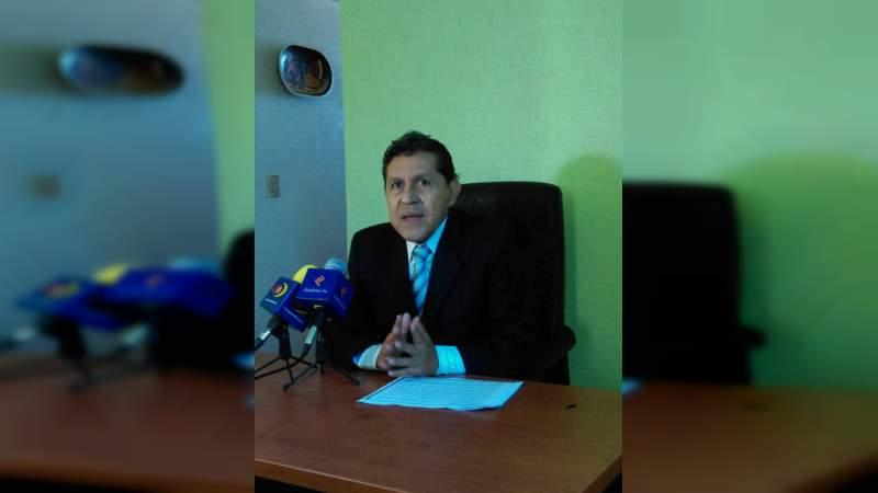 Marginal el valor de las exportaciones industriales de Michoacán: CEEM
