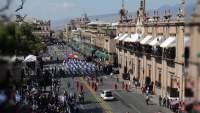 Por el 20 de noviembre cierres en la Avenida Madero en Morelia, se espera un gran desfile conmemorativo