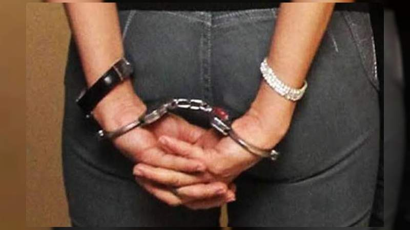 Detienen a mujer que apuñaló y mató a otra en Morelia, Michoacán