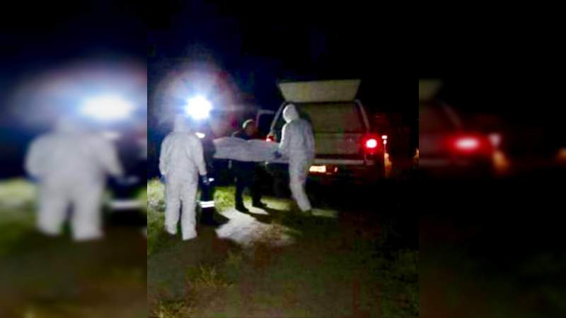 Atropellan y matan a hombre en Morelia, Michoacán
