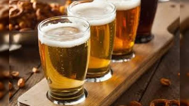 Proponen reducir impuesto sobre la cerveza