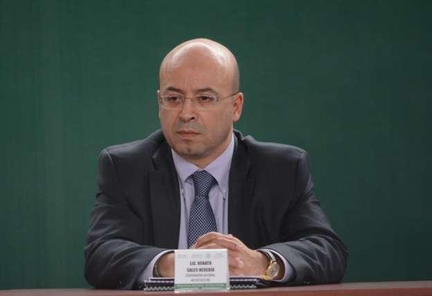 Acepta Comisión Nacional de Seguridad recomendación de la CNDH por ejecucion extrajudicial en Apatzingán