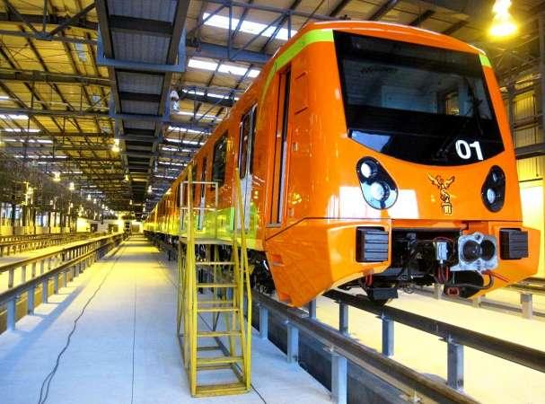 Metro reabrirá completamente este domingo